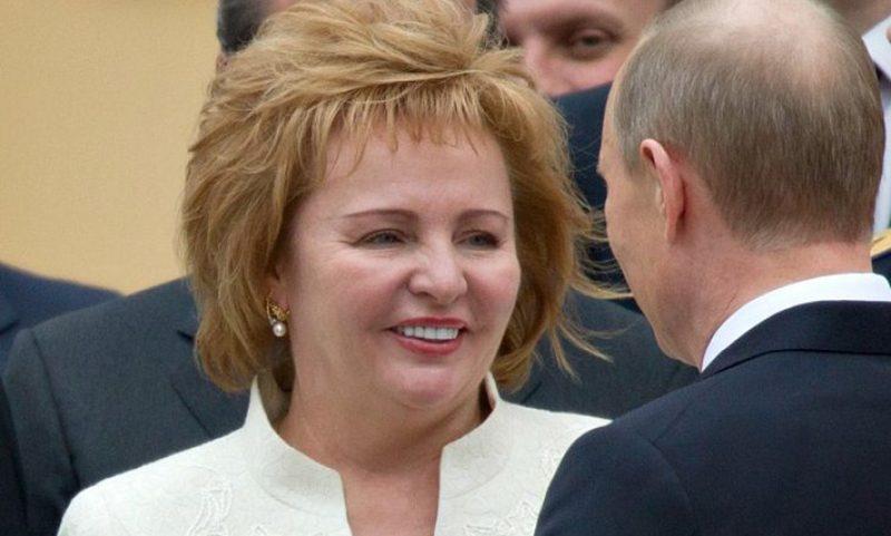 Людмила Путина после развода: где и с кем живет бывшая первая леди России