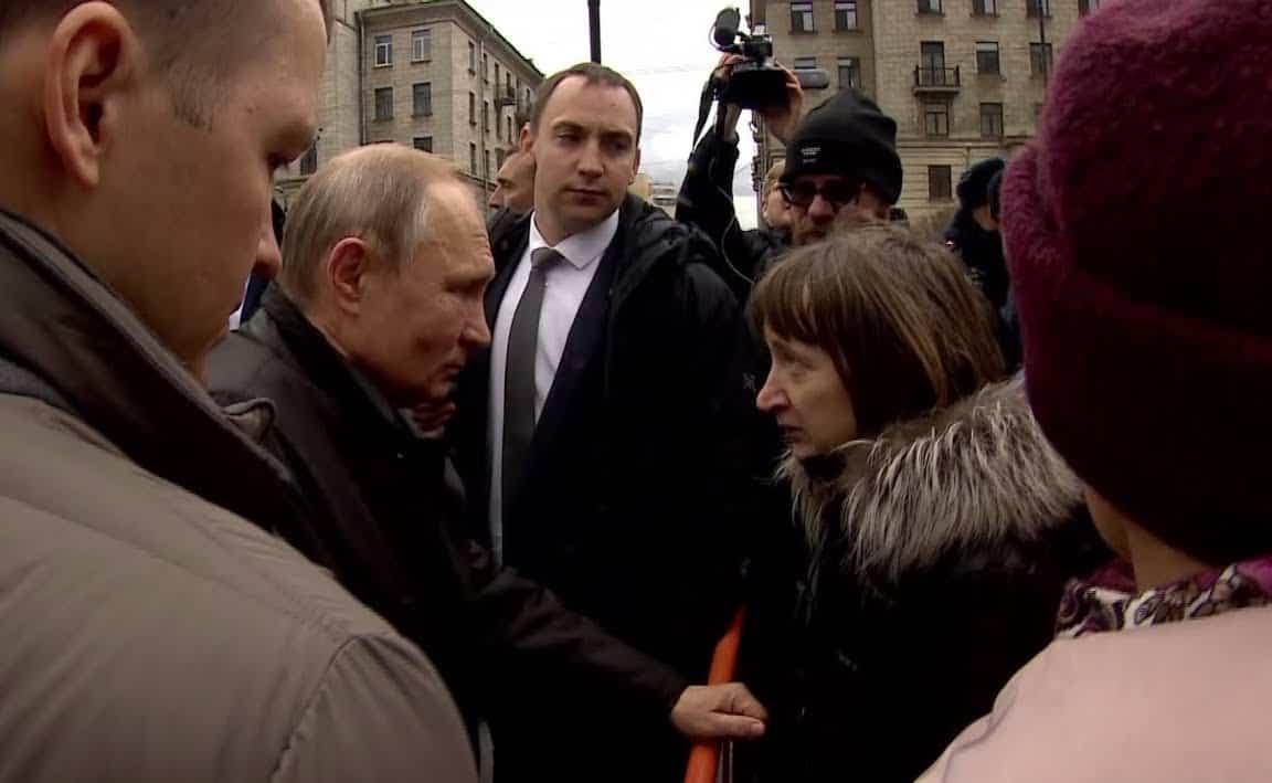 Как прожить на 10 тысяч рублей в месяц, рассказал Путин