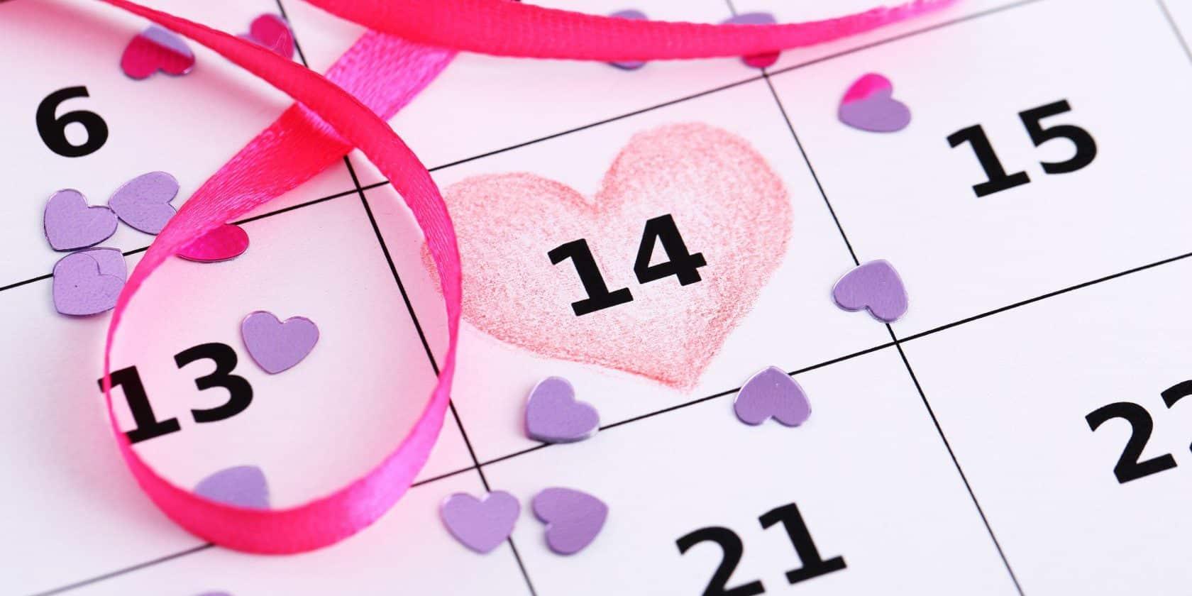 Какой праздник сегодня 14 февраля 2020: День святого Валентина отмечают 14.02.2020