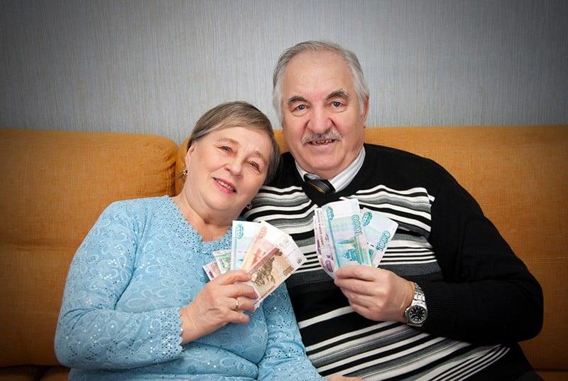 Появился способ увеличить пенсионные выплаты россиянам до 35 тысяч