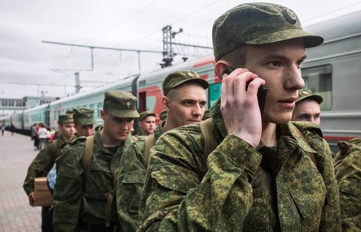 Стали известны сроки весеннего призыва в армию в 2020 году