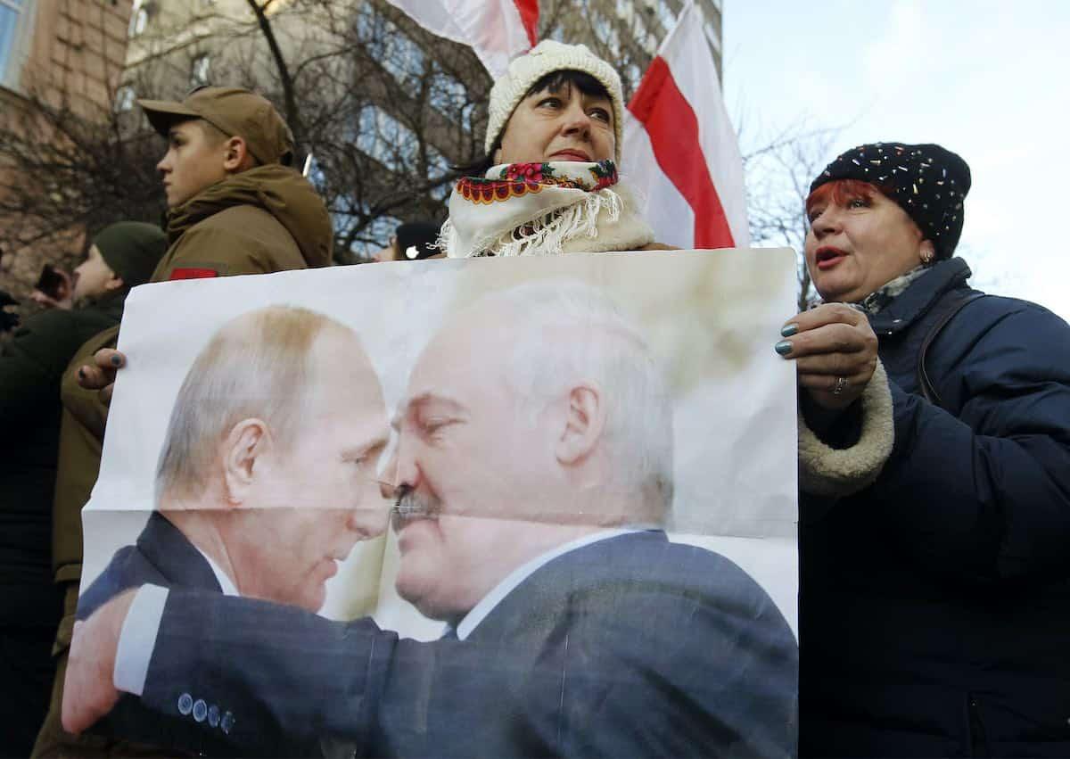 Есть ли шансы интеграции России и Белоруссии