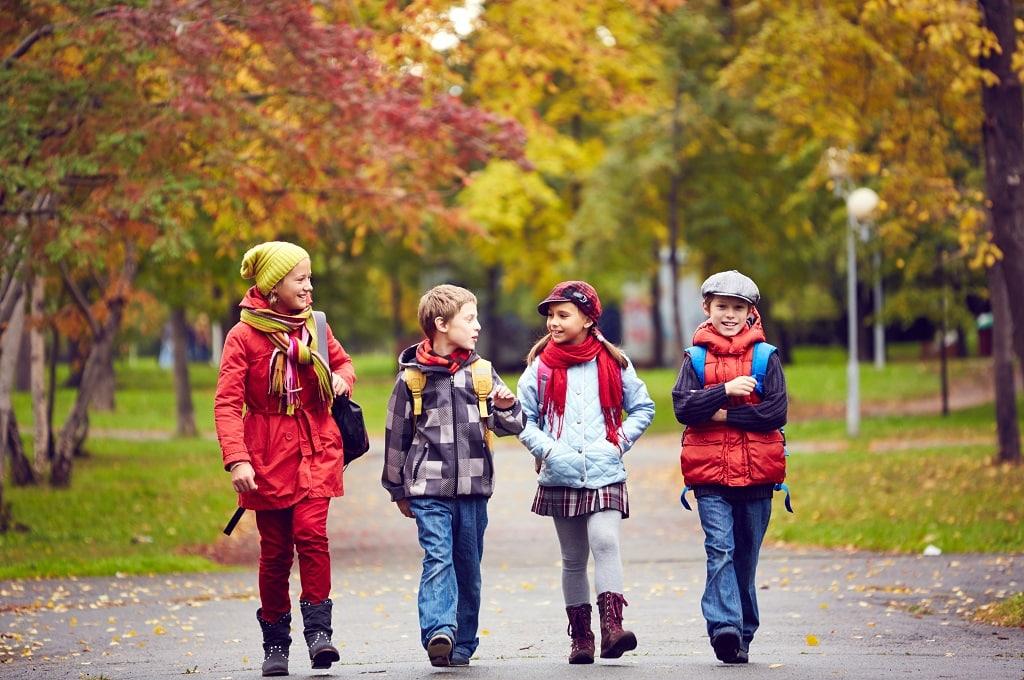 Школьные каникулы в 2020 году: расписание оставшихся недель отдыха для школьников