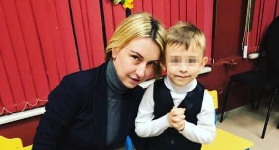 Андрей Григорьев-Апполонов получил результаты ДНК теста на отцовство