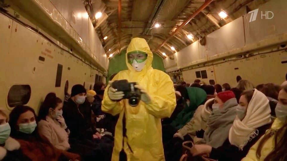 Сводка новостей о коронавирусе на сегодня 15 февраля 2020: где и сколько заболевших
