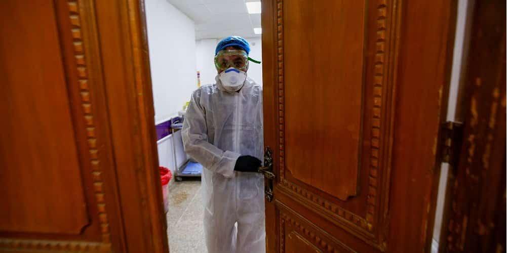 Обстановка в мире с коронавирусом на 26.02.2020: свежие данные