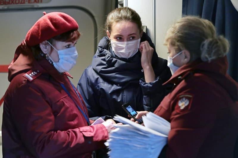 Новости о коронавирусе на сегодня, 18 февраля 2020: где и сколько заболевших