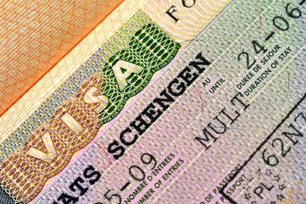 Изменения в правилах получения Шенгена в 2020 году