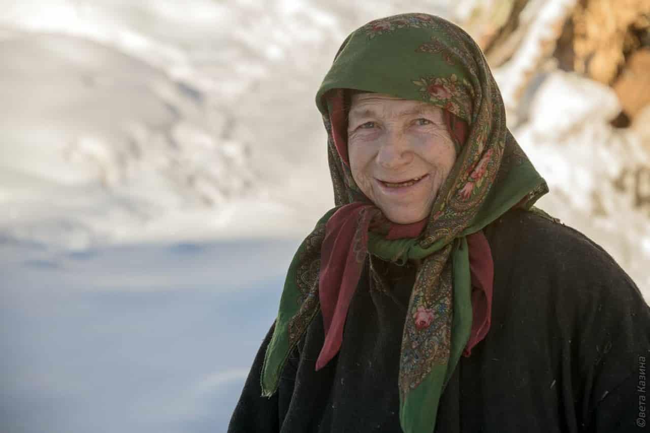 Где и как сейчас живет Агафья Лыкова: координаты на карте, биография отшельницы, свежие новости