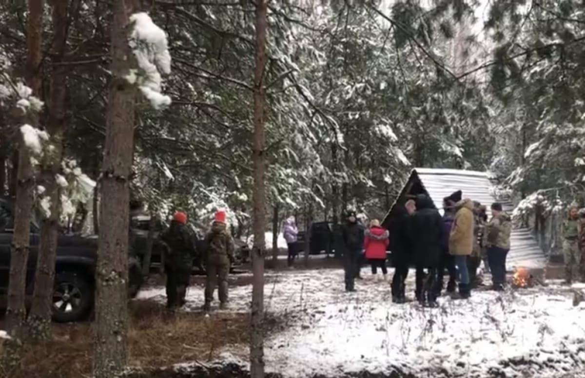 Найдено тело Влада Бахова: это он или нет, что говорят родные