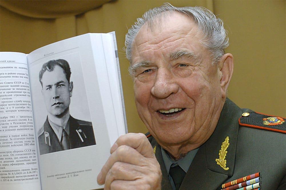 Умер Дмитрий Язов – последний маршал СССР, чем был известен, краткая биография
