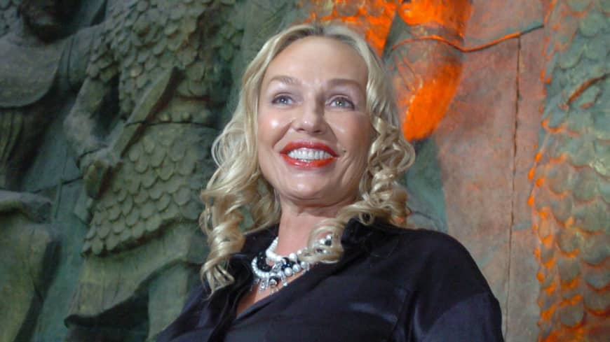 «Я была в джунглях»: Пропавшая актриса Наталья Андрейченко вышла на связь