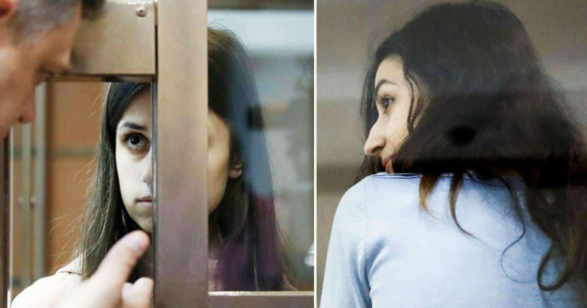 Окончательный приговор сестрам Хачатурян: суть дела об отце-насильнике
