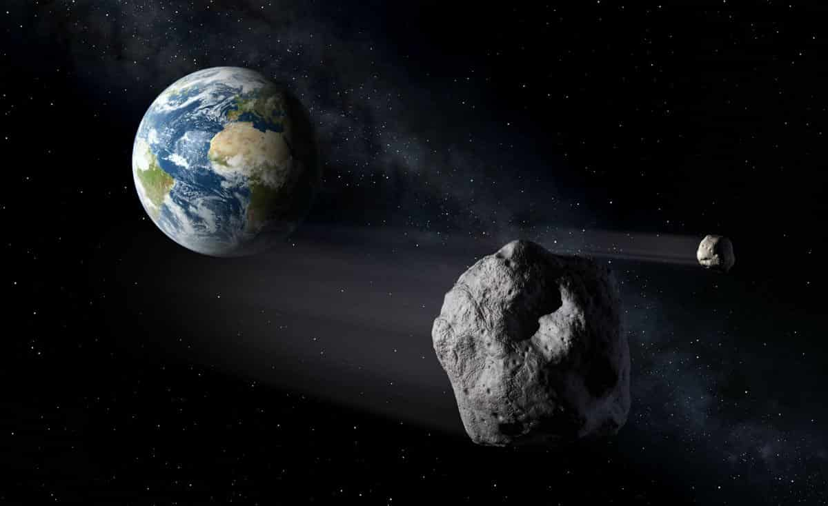 Столкновение метеорита с землей 22.02.2020: пророчество Ванги про конец света, есть ли угроза человечеству