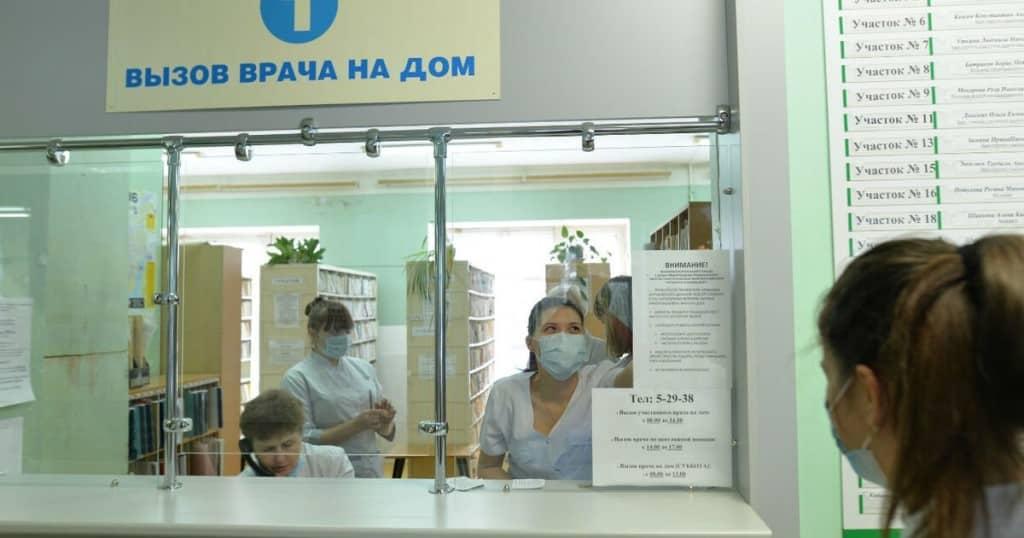 Родители 327 раз пытались вызвать врача к 2-летнему ребенку в Челябинске