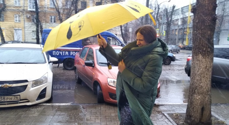 Прогноз погоды на март 2020 в России:что обещают обещают синоптики