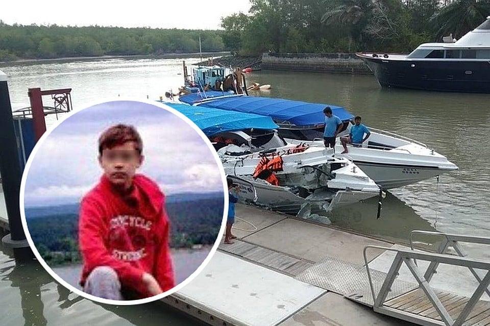 Родственникам погибших детей в Таиланде выплатят компенсацию: причина столкновения катеров
