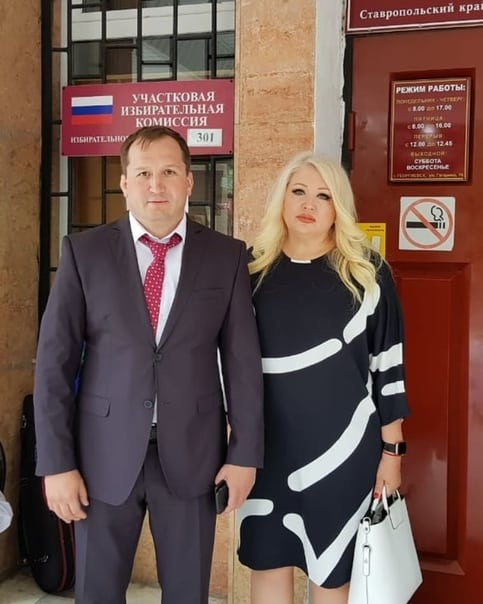 Отстранение Клетина от должности: скандал вГеоргиевске набирает обороты