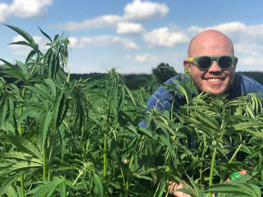 Выращивание конопли запрещено в россии они своей марихуаной обколются