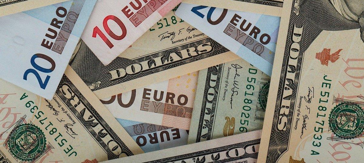 Курс доллара на неделю с 24 по 28 февраля 2020: таблица по дням