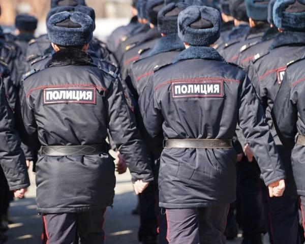 Увеличение зарплаты и пенсии МВД РФ (полиции): реформы в 2020-2021 году, последние новости