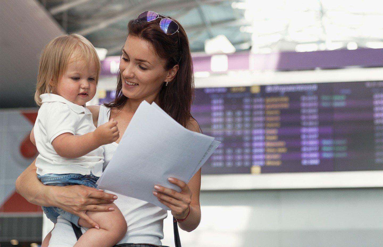 Выезд с ребенком за границу без согласия второго родителя: можно ли вывезти ребёнка за границу без согласия отца или матери в 2020 году