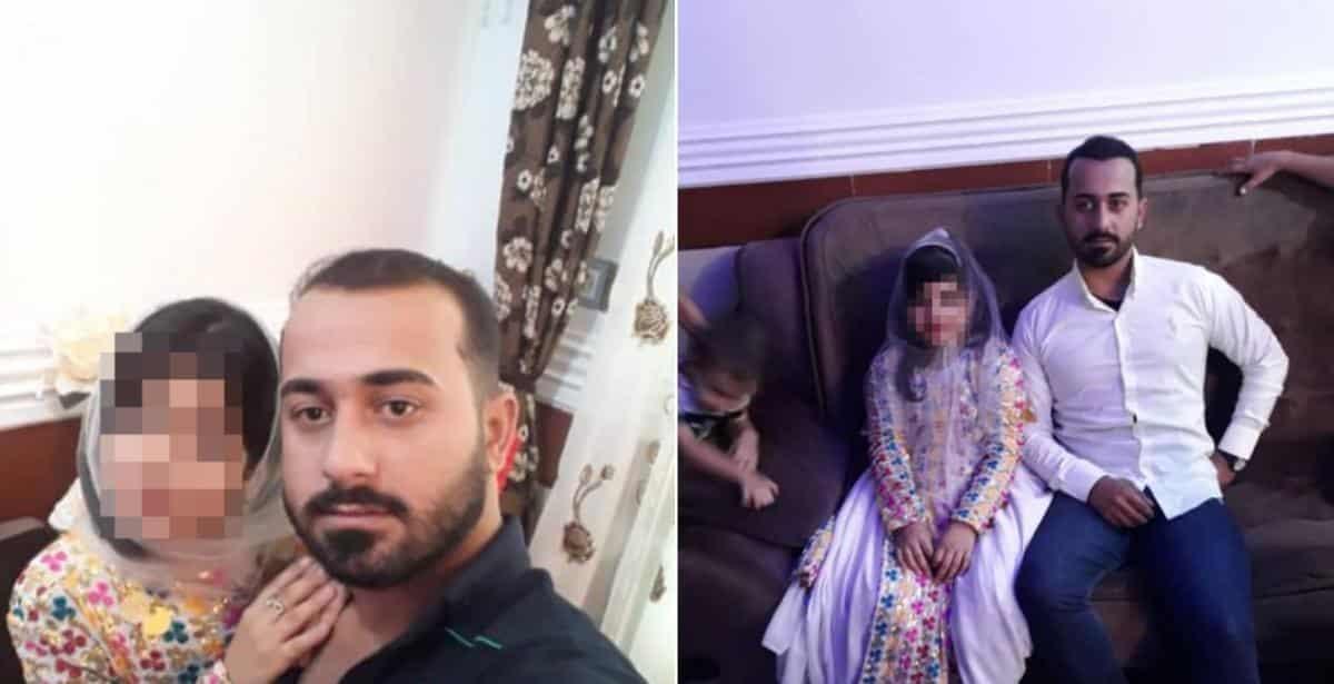 Мужчине 28, а девочке всего 9 лет: брак, который взбудоражил интернет (видео)