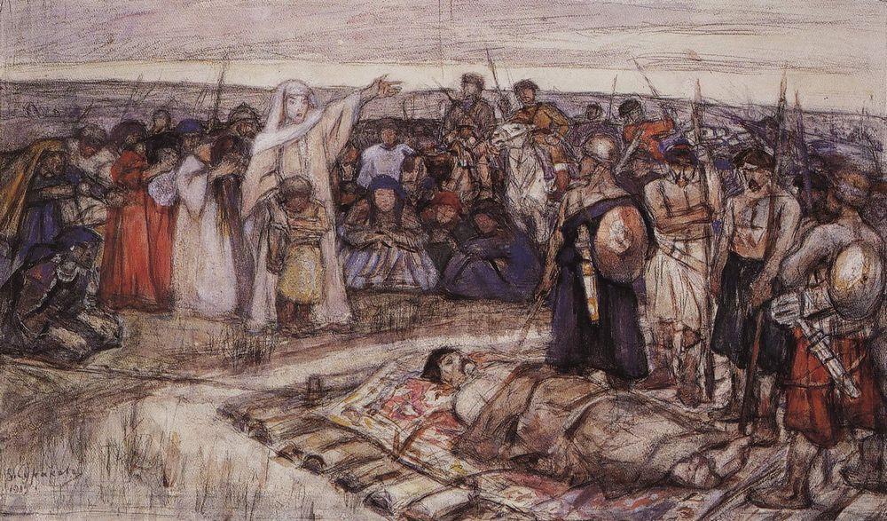 Какой народный праздник сегодня 3 марта 2020: День памяти князя Игоря отмечают 3.03.2020
