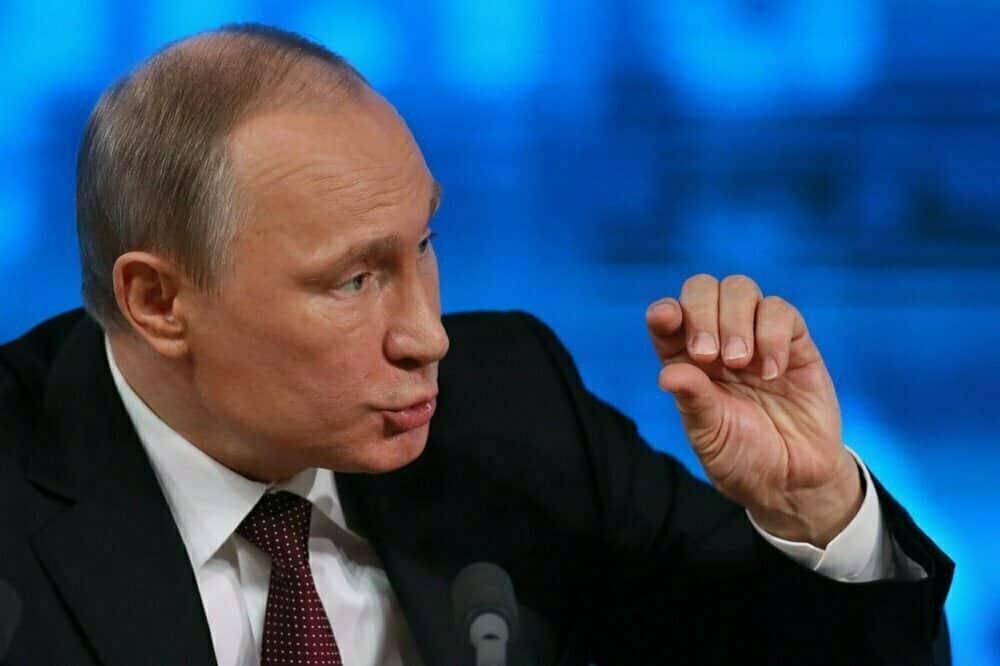 Какую пенсию получает президент России, Владимир Путин
