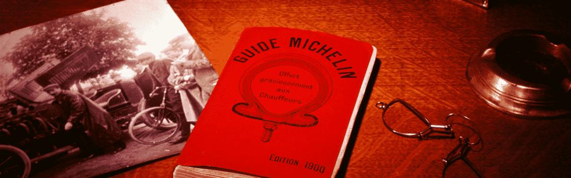 Рестораны со звездой «Мишлен», могут появиться в Москве