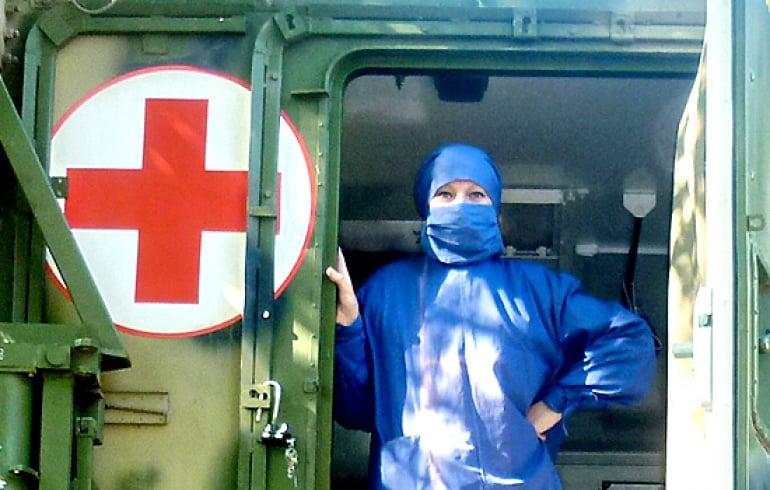 Школы в Челябинске по очереди закрываются на карантин: грипп стал причиной смерти ребенка