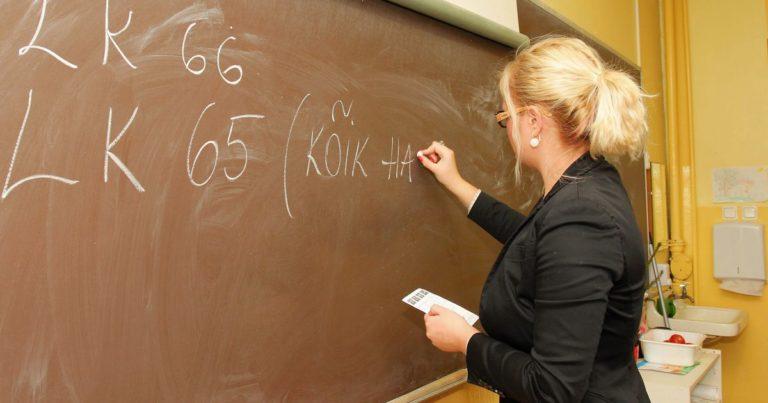 Индексация станет ответом на просьбы увеличить учителям зарплаты