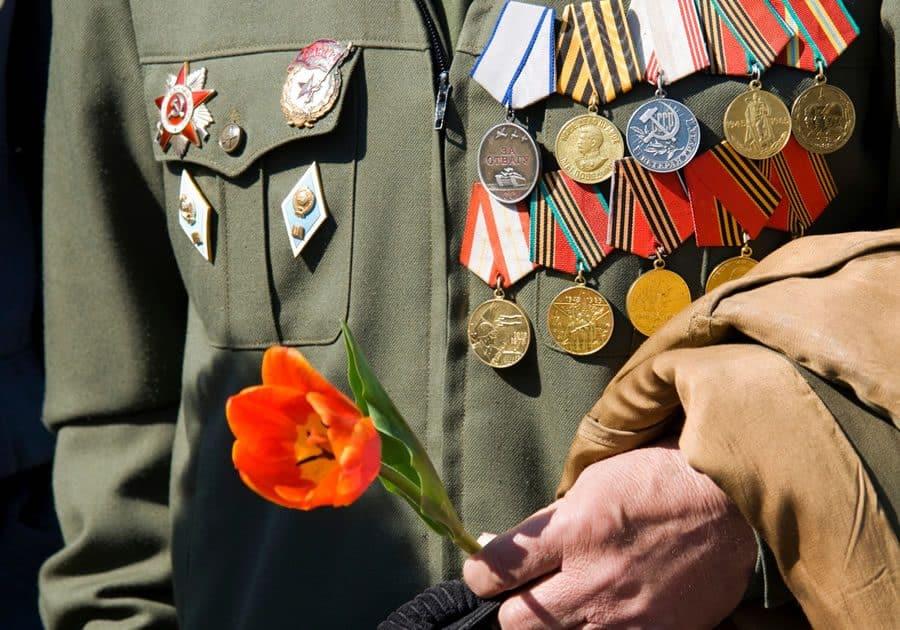 Выплата к 75-й годовщине Победы: 75 и 50 тысяч рублей, кто получит