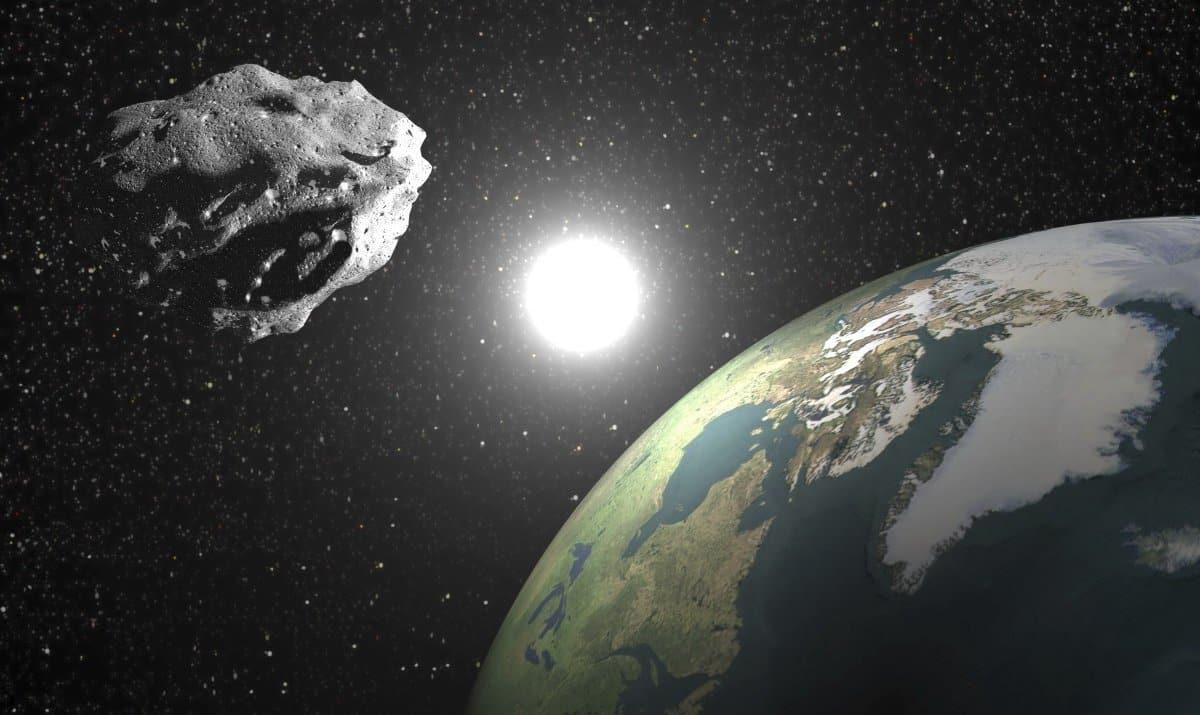 Опасный астероид долетит до земли 29 апреля 2020 года, будет ли столкновение