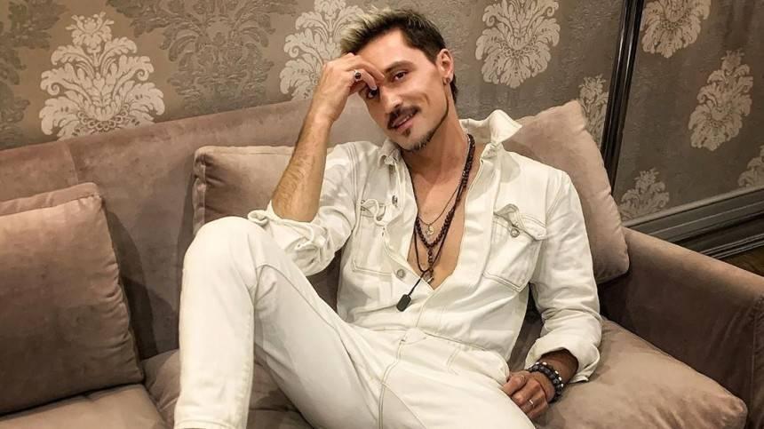 Дима Билан - личная трагедия ипроблемы с алкоголем, концерт в Самаре