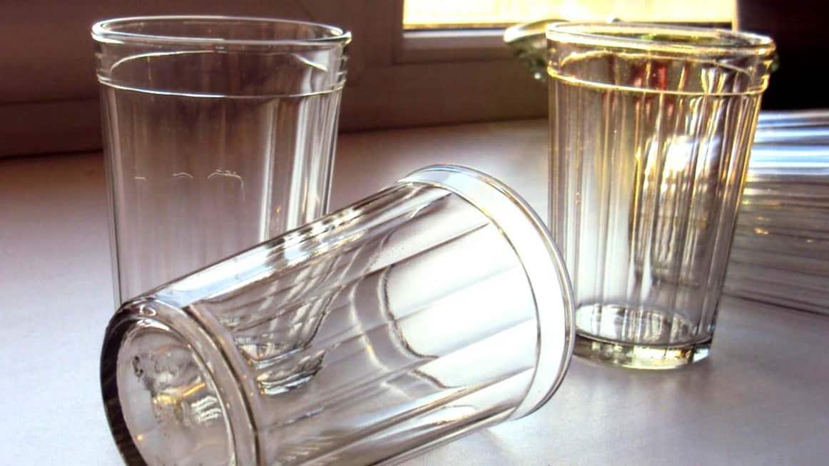 Споры вокруг истории возникновения граненого стакана