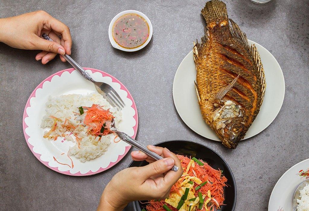 Рыбные дни Великого поста, 3 точных даты 2020, когда можно подавать на стол рыбу и икру