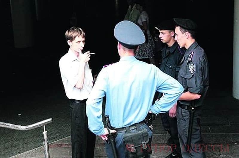 Штрафы родителям детей, пойманных за курением: как МВД собирается наказывать нарушителей