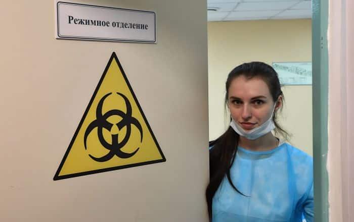Карантин в учебных заведениях Москвы из-за коронавируса: подробности