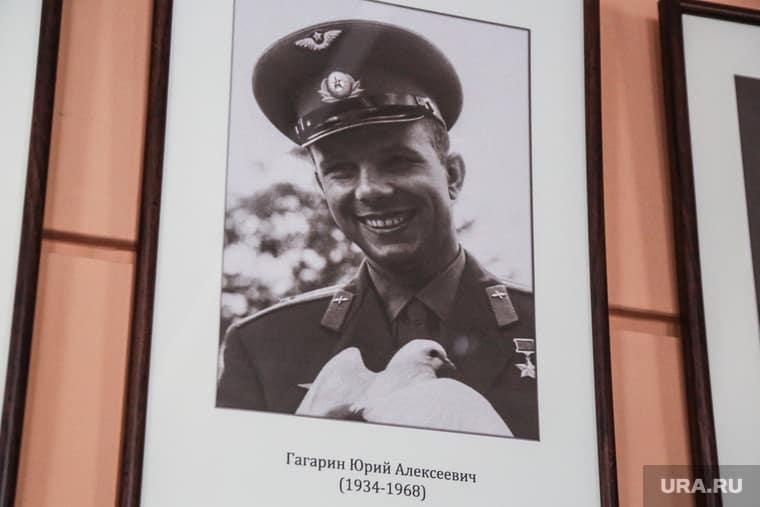 Прах Юрия Гагарина могут убрать из здания Кремля