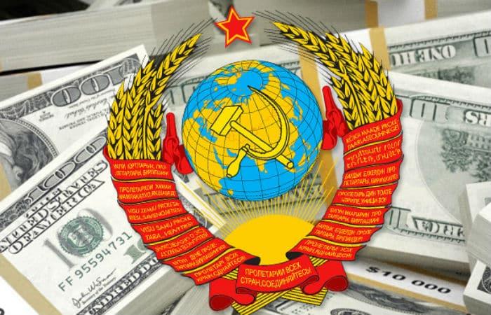 Каким странам Россия простила долги СССР