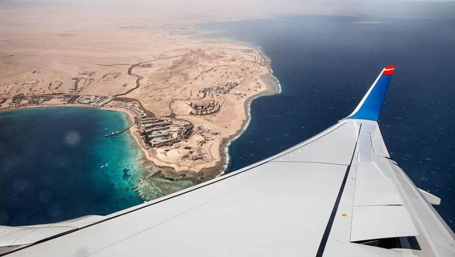 В Египет из России: когда откроют Шарм-Эль-Шейх в 2020 году
