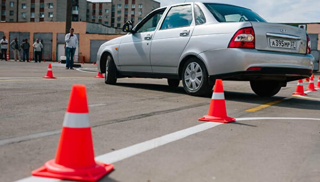 ГИБДД упростит экзамен на водительские права с 1 октября 2020
