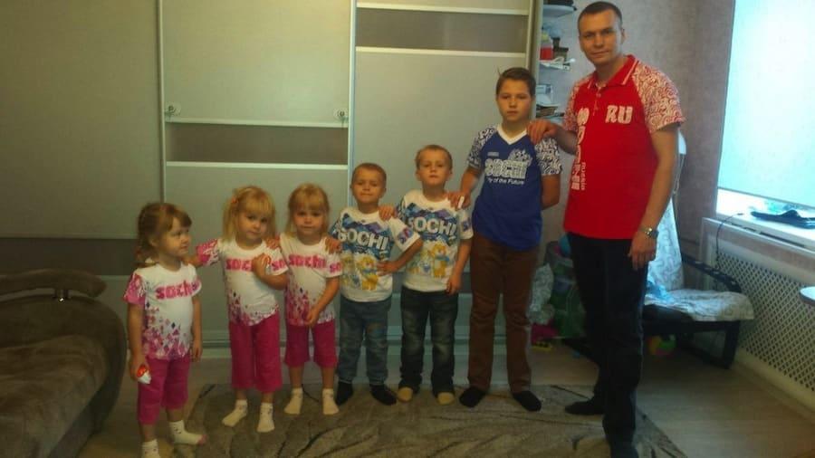 Досрочный выход на пенсию многодетных отцов обсуждают власти России