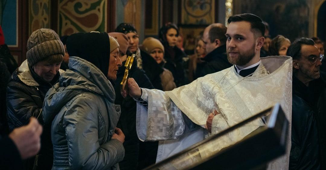 В России вводят специальные правила для храмов в 2020 году на время эпидемии коронавируса