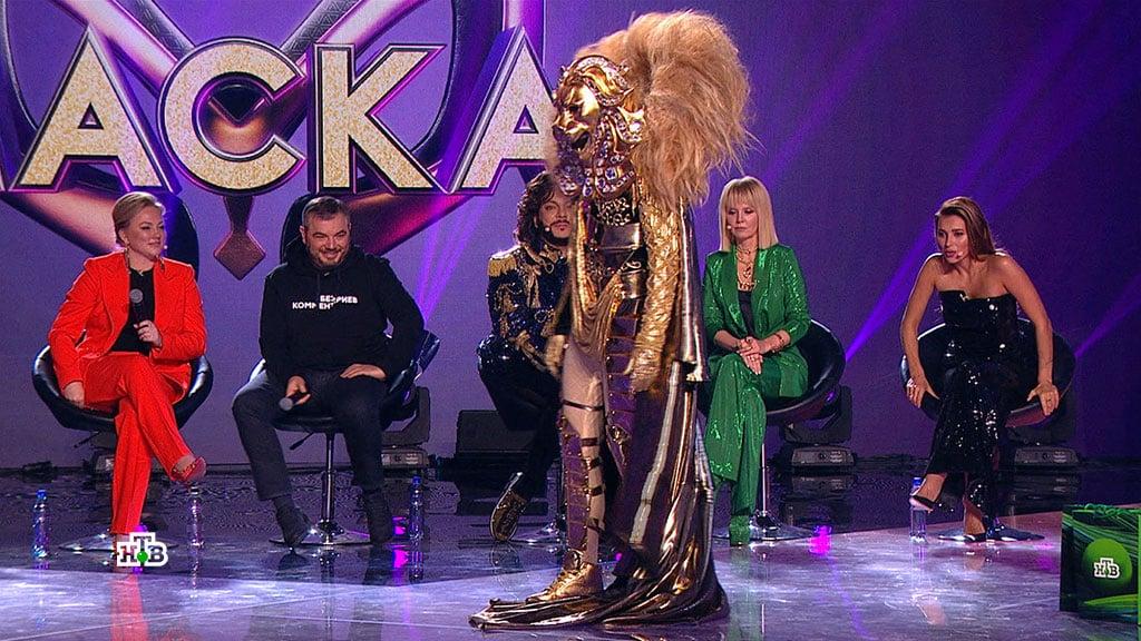 """Новое шоу """"Маска"""" на НТВ: в чем идея, кто в жюри. Что было в первом выпуске"""