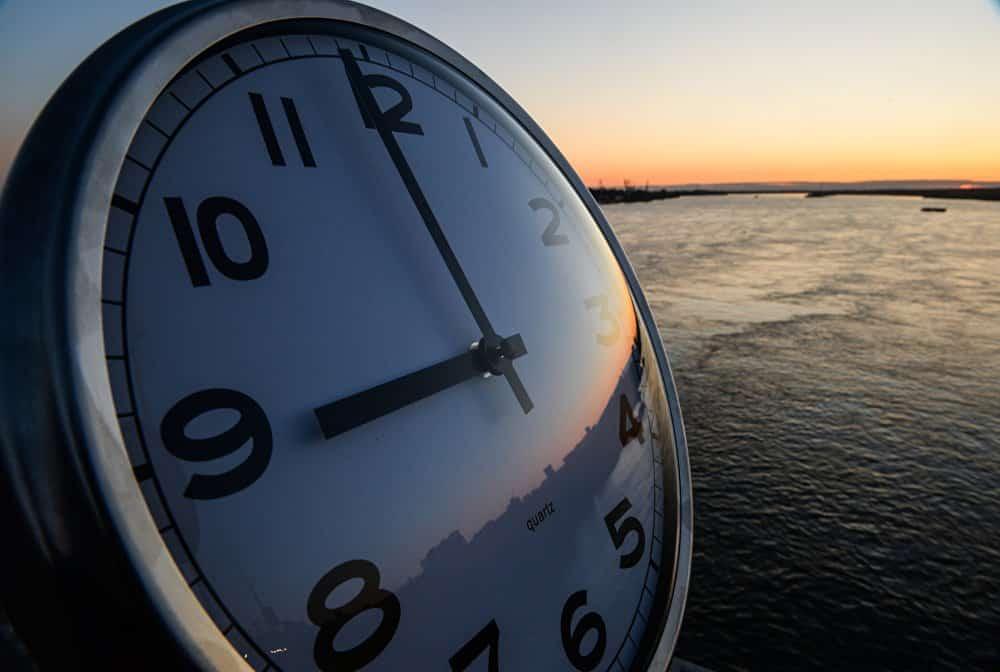 Перевод часов в марте 2020 на летнее время в России: какого числа переводят часы в Украине