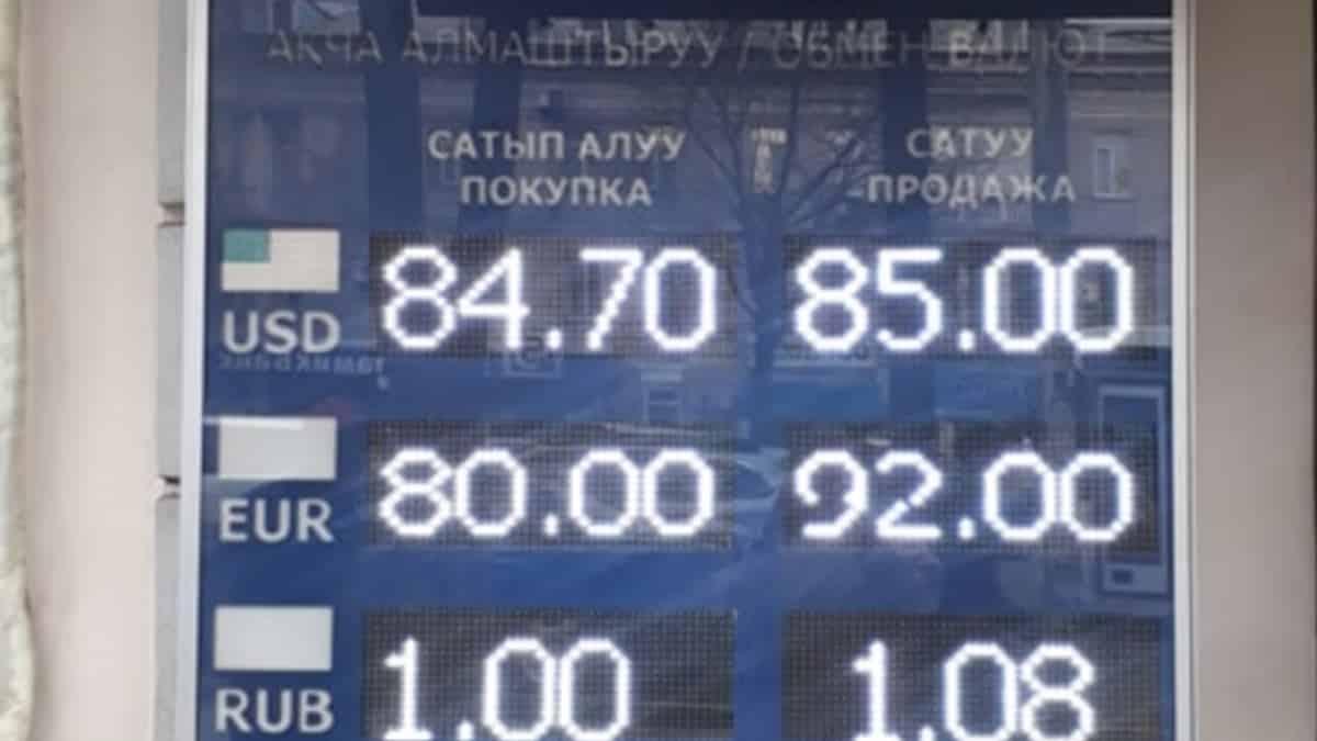 Почему подорожал доллар: причины резкого обвала рубля в 2020 году