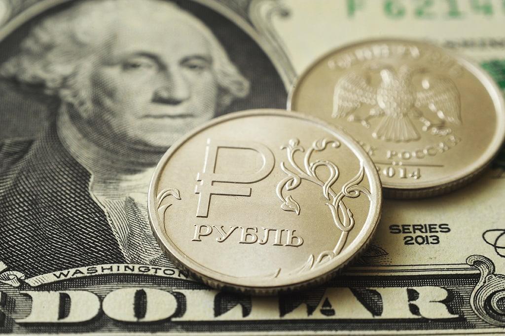 Курс доллара на неделю с 9 по 13 марта 2020: таблица по дням