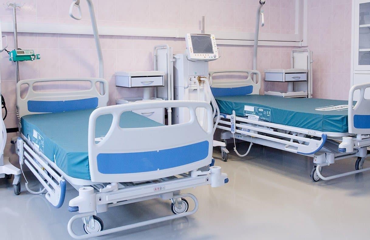 Постройка новой больницы в Москве вызвала панику среди населения